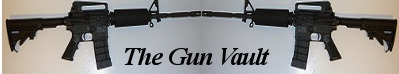 The Gun Vault LLC